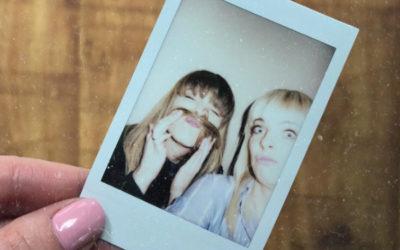 Mój świat oczami innych – Jak to jest mieć siostrę fizjo…wariatkę