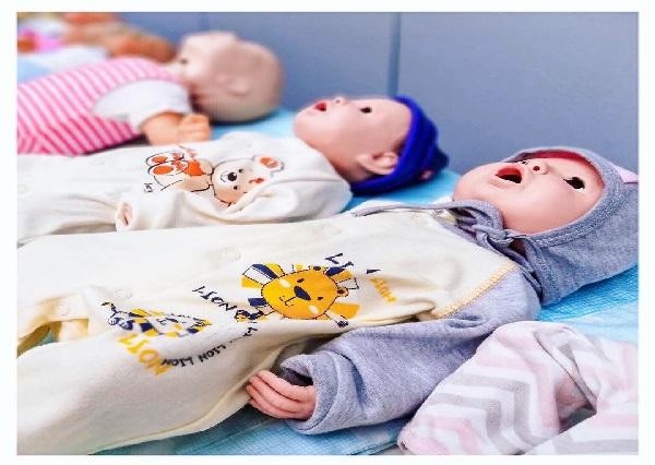 Od kiedy poduszka dla niemowlaka?