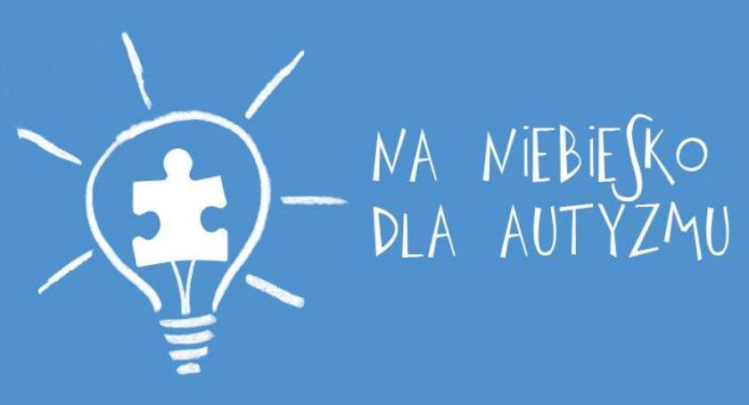 2 kwietnia Dzień Świadomości Autyzmu