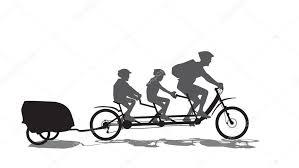 Fotelik rowerowy czy przyczepka? Co wybrać na wycieczkę rowerową z dzieckiem?