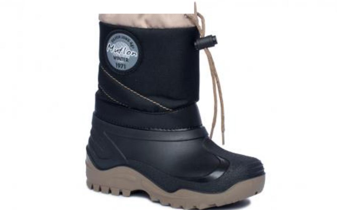 Jak wybrać buty na zimę??
