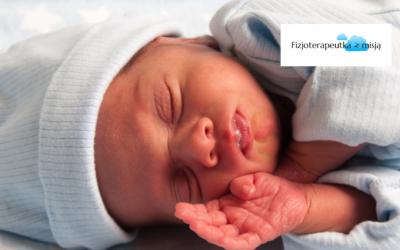 Jak stymulować rozwój wcześniaka w gabinecie fizjoterapeuty?