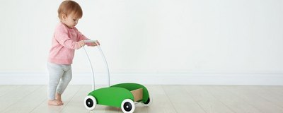 GiboGadżety – czy pchacz rzeczywiście szkodzi?